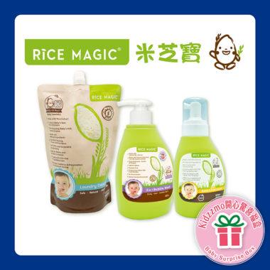 Rice Magic米之寶